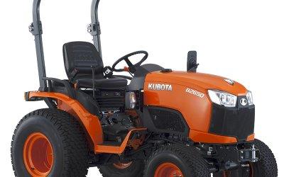 Kubota B2261