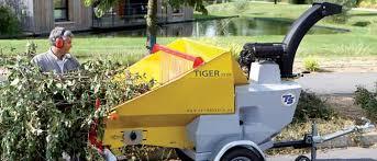 Tiger 25P